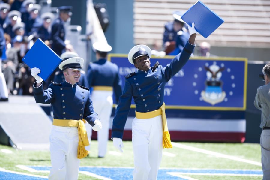 Parade Uniforms